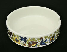"""VILLEROY & BOCH SEPTFONTAINES - TROUBADOUR - 4 1/8"""" ASHTRAY - LUXEMBOURG"""