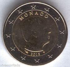 Nuevo design 2 Euro 2015 Monaco @@ Rey Alberto @@