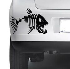 Mala peces Jdm etiqueta engomada del vinilo coche ventana bumperwall Arte calcomanías Jdm deriva Vw Euro Vw