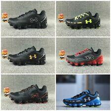 2021 Nuevo ! Para Hombre Under Armour UA Scorpio 1 generación Running Zapatos Deportivos Zapatos EE. UU.