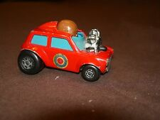 Vintage 1975 Matchbox Superfast Mini-Ha-Ha #14 Mini Cooper Lesney From England