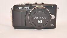 Olympus PEN Digital Cameras