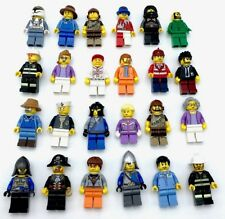 LEGO NEW MINIFIGS TOWN CITY SERIES STAR WARS CASTLE FIGURES MORE YOU PICK!