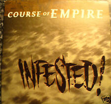COURSE OF EMPIRE SINGLE CD INFESTED