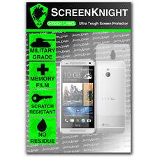 Screenknight HTC One Mini (M4) FULL BODY SCREEN PROTECTOR INVISIBLE SHIELD