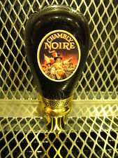 UNIBROUE BREWING Co Canada Chambly Noire Mini Shotgun Beer Tap Handle Shift Knob