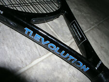 Head Ti.Evolution graphite composite tennis racket   4 1/2