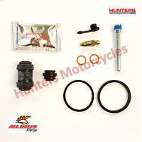 Honda CBR929RR Fireblade Rear Brake Caliper Piston Seals Brake Pin Repair Kit
