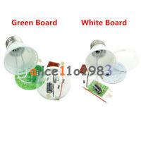 1 Set Energy-Saving 38 LEDs Lamps DIY Electronic Suite Kits