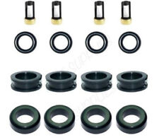 FUEL INJECTOR REPAIR KIT O-RINGS FILTERS GROMMETS FOR MAZDA PROTEGE 2.0L L4