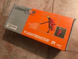 Champion FLIGHTMASTER JR TRAP 40240 Skeet Thrower Free shipping
