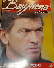 2003/04 1.Bundesliga Bayer 04 Leverkusen - Eintracht Frankfurt
