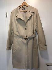 Beige Trenchcoat, Vogue, Gr. 40