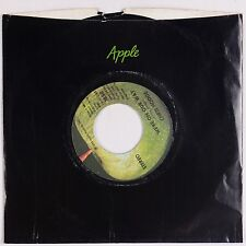 CHRIS HODGE: We're On Our Way / Supersoul USA Apple Beatles 45 NM Winchester