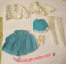 Vintage Barbie Mod Skipper Doll Outfit #1970 Ice Cream N Cake W Variation Lot