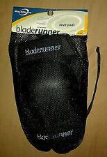 Rollerblade Bladerunner Knee Pads Br98 Protective Gear Medium New