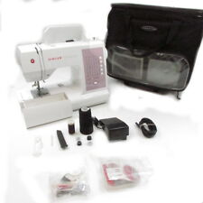 Bundle Singer Confidence 7463 Computerized Sewing Machine