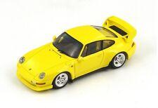 "Porsche 993 RS Club Sport ""Yellow"" 1995 (Spark 1:43 / S4194)"