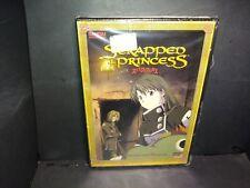Scrapped Princess - Vol. 5: Prophecies and Parents (DVD, 2005) NEW B272