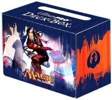 Korozda Guildmage Deck Box Ultra Pro GAMING SUPPLY BRAND NEW ABUGames
