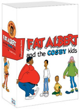 Fat Albert and The Cosby Kids Comp SE 0826663133646 DVD Region 1