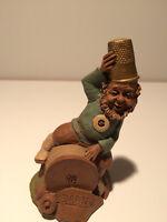 Tom Clark Gnome Darn Edition 5049 retired edition #98