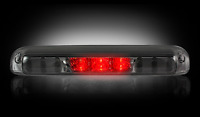 Recon 264115BK Smoked 3rd Brake Light for 99-07 Chevy/GMC Silverado/Sierra