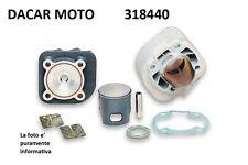 318440 GRUPO TÉRMICO MALOSSI CILINDRO aluminio MHR AEON MOTOR COBRA 50 2T (AT70)