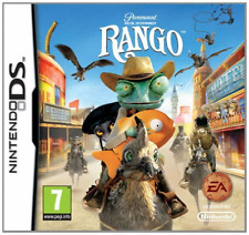 NDS-Rango /NDS  (UK IMPORT)  GAME NEW