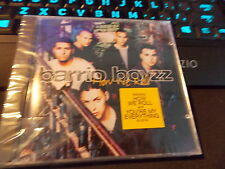 How We Roll, by Barrio Boyzz, CD (1995 SBK/Emi Records) Factory Sealed Promo