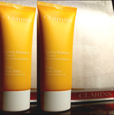 Clarins Tonic Body Balm 7.0 oz - New Factory Sealed
