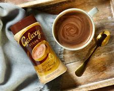 Galaxy Vegan Instant Silky & Smooth Hot Chocolate Drink 250g