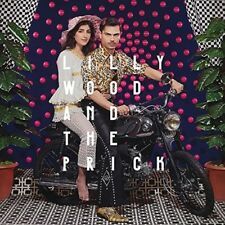 Shadows - Édition Deluxe - Lilly Wood and The Prick - CD NEUF sous blister