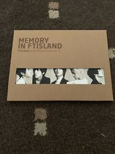 FTISLAND memory In FTISLAND kpop K Pop Album