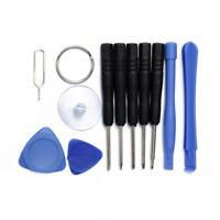 11in1 Mobile Repair Opening Tool Kit Pry Screwdriver for iPhone Samsung Phone