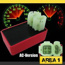 Offene Tuning CDI für 2 Takt China Motoren mit Euro 2 Norm und AC Zündanlage