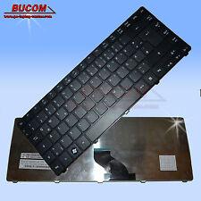 Vollständige Notebook-Tastaturen mit QWERTZ (Standard) - Layout für Aspire