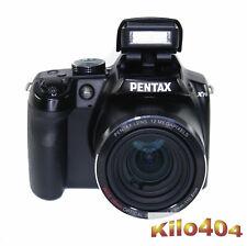 Pentax X-70 ✯ 12MP ✯ 24x Zoom ✯ 26-624mm ✯ Elektronischer Sucher ✯ Viewfinder ✯