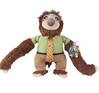 """Zootopia 10"""" Plush Stuffed Doll Toy Sloth Flash Gift for Kids or Lover"""