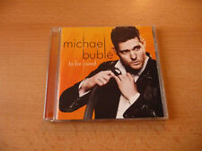 CD MICHAEL BUBLE-to be Loved - 2013 - 14 chansons
