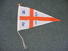 National Sea Rescue Institute Flag South Africa