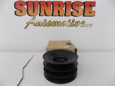 TRACTOR DRIVE PULLEY 758-0603