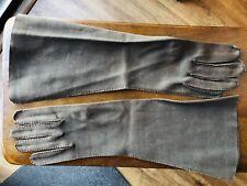 Vintage Crescendoe Gloves size 7.5