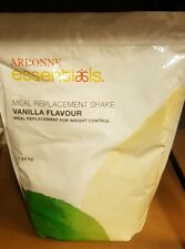 ARBONNE Essentials Meal Replacement Shake For Weight Control (Vanilla) 1.89 KG