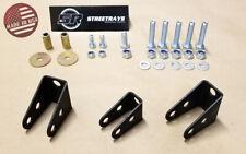 "[SR] 2"" Front & Rear ATV Lift Kit FOR 1993-2000 Honda TRX300 FourTrax"