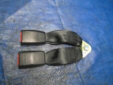 CHEVROLET MATIZ MK2 REAR TWIN CLIP SEAT BELT SEATBELT ANCHOR 06 - 2009 SHAPE