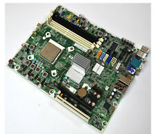 HP Pro 6005 Placa Base 531966-001 503335-002 incl. CPU AMD Athlon II