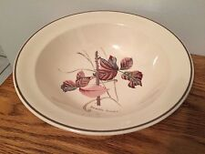 Noritake Country Diary Edwardian Lady Vegetable Bowl