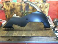 04-06 YAMAHA YZF-R1 YZFR1 YZF R1 Right Side Lower Fairing Cover Cowl ZXMT