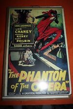 PHANTOM OF THE OPERA - MOVIE POSTER - 11X17-NEW-SHRINK WRAPPED !!! RARE!!